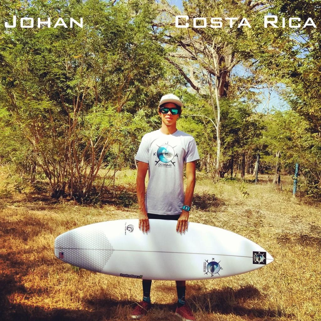 Johan Costa Rica labeled