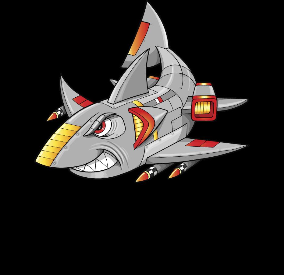 Rocket Fish