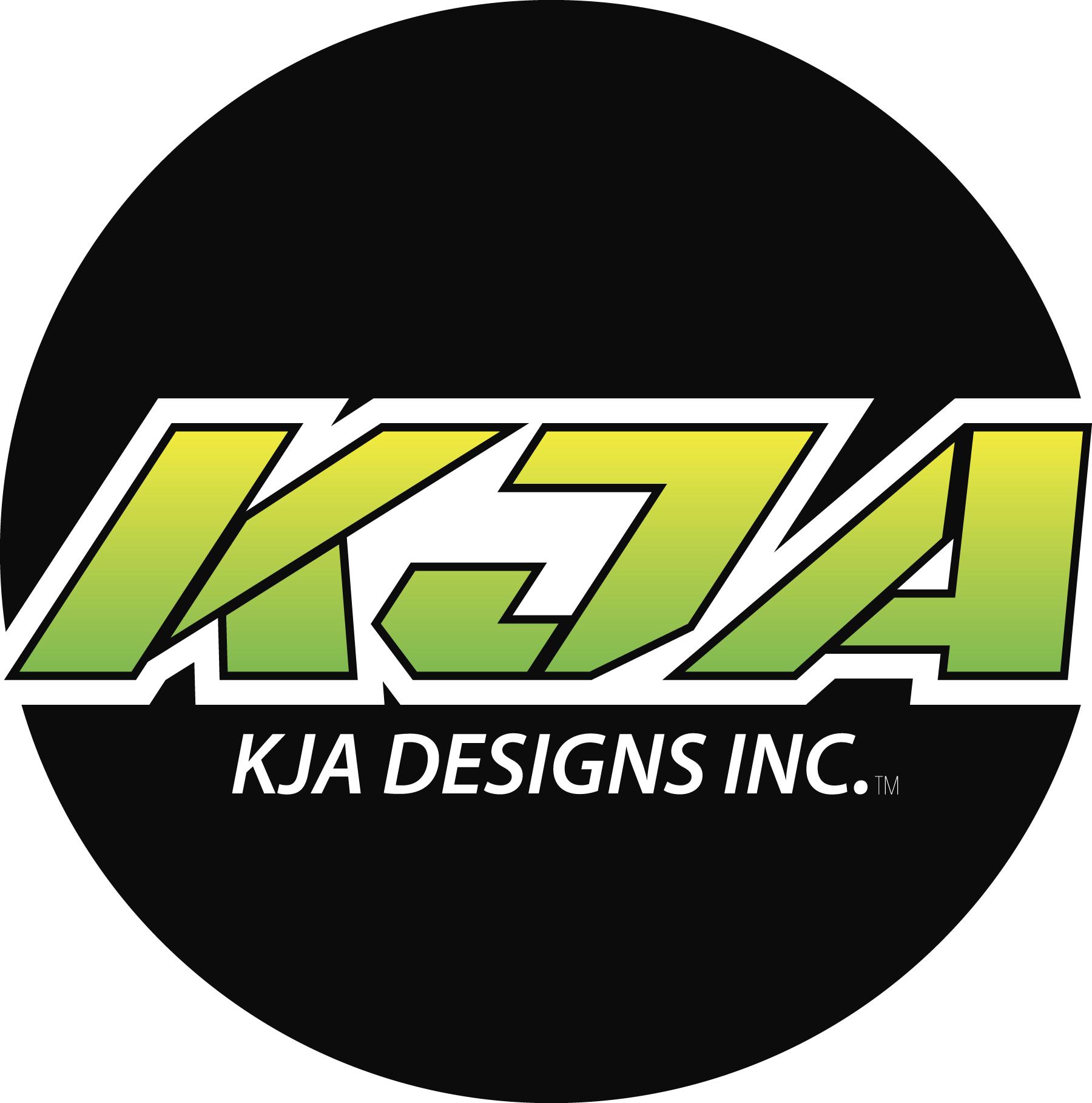 KJA Designs Inc.™ 2B on site