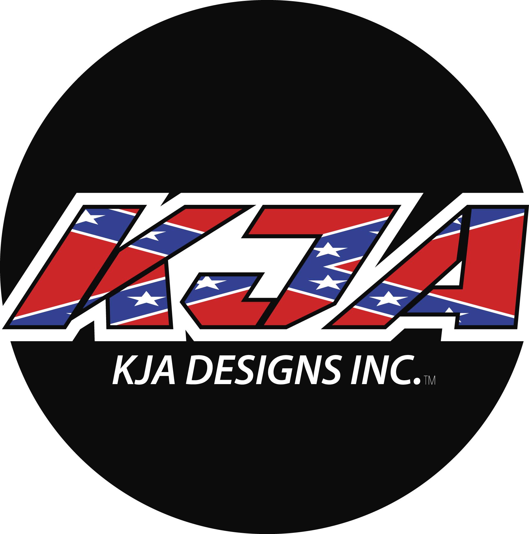 KJA Designs Inc.™ 3A on site