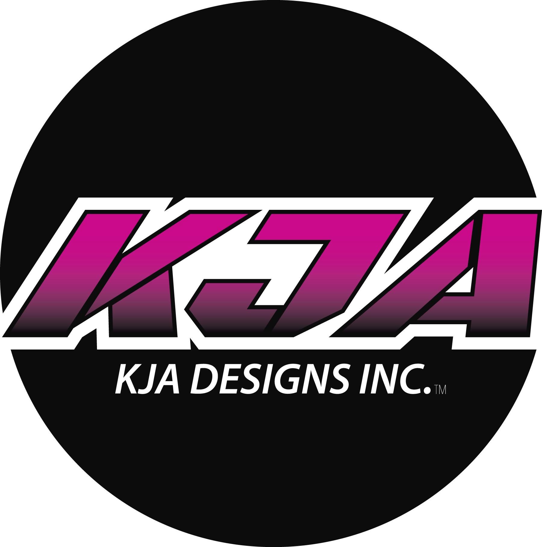 KJA Designs Inc.™ 4A on site