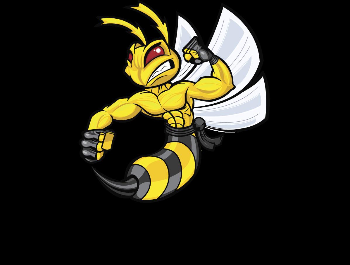 Fanged Hornet