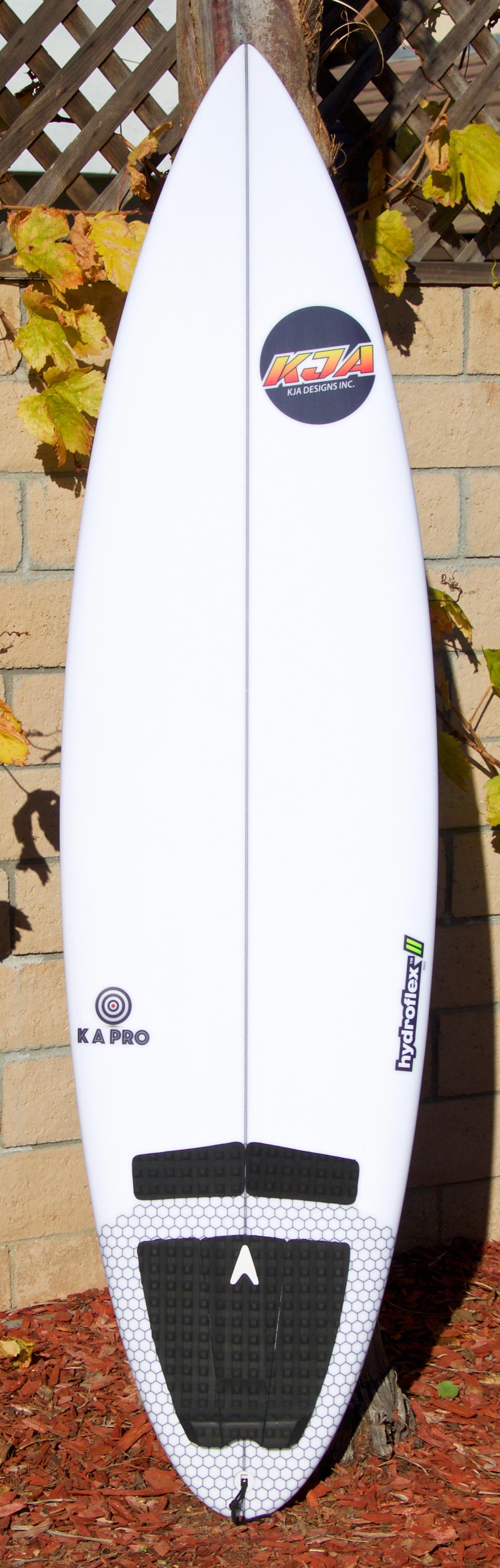 KA Pro deck