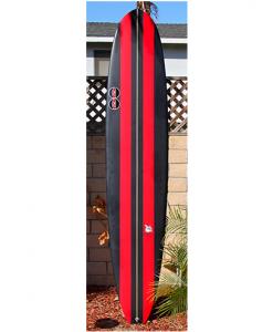 Performance Longboard Product Image