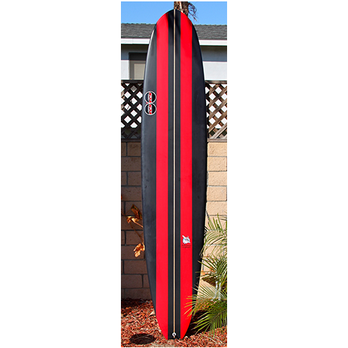 Performance Longboard Product Image
