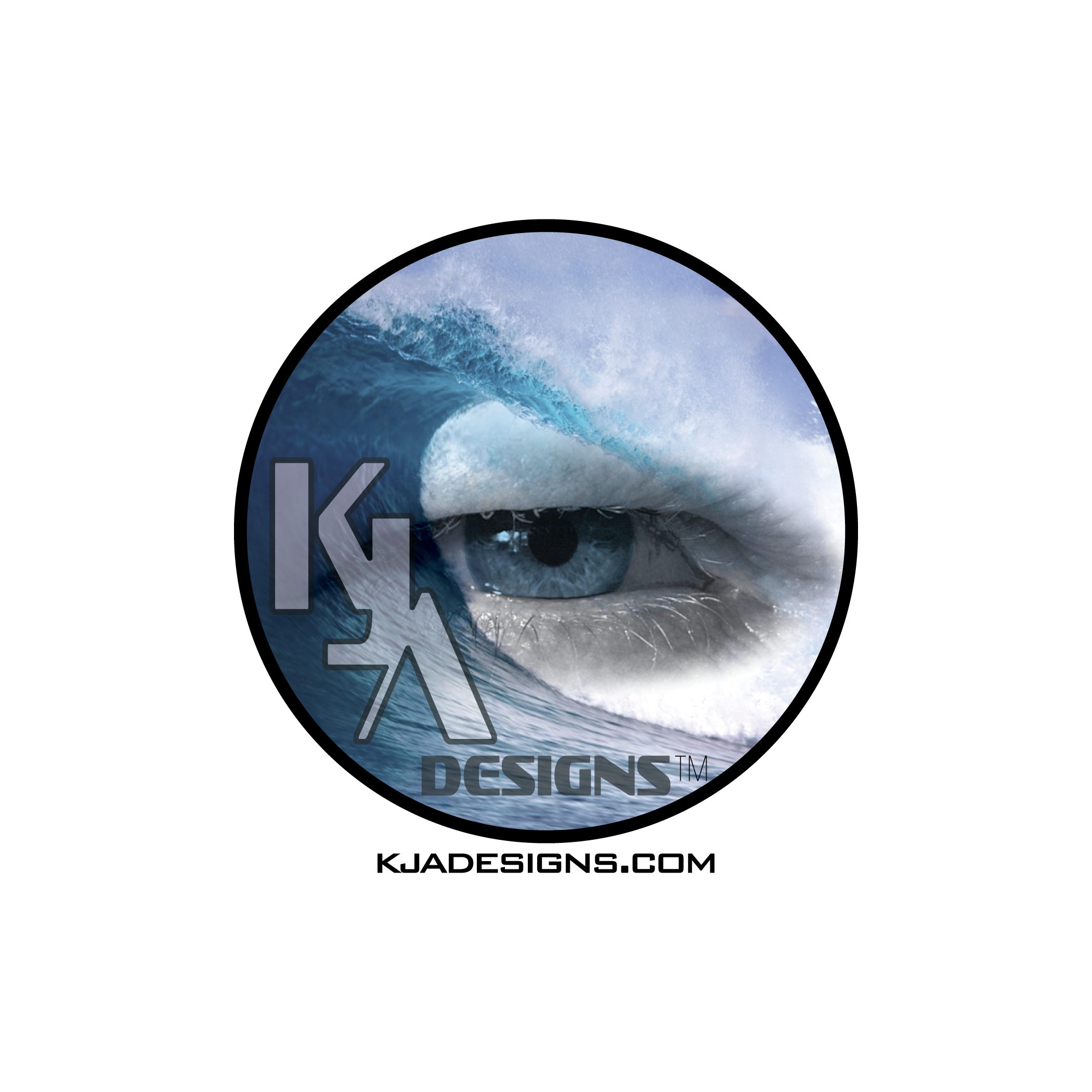 KJA Designs Inc.™ eye 2A