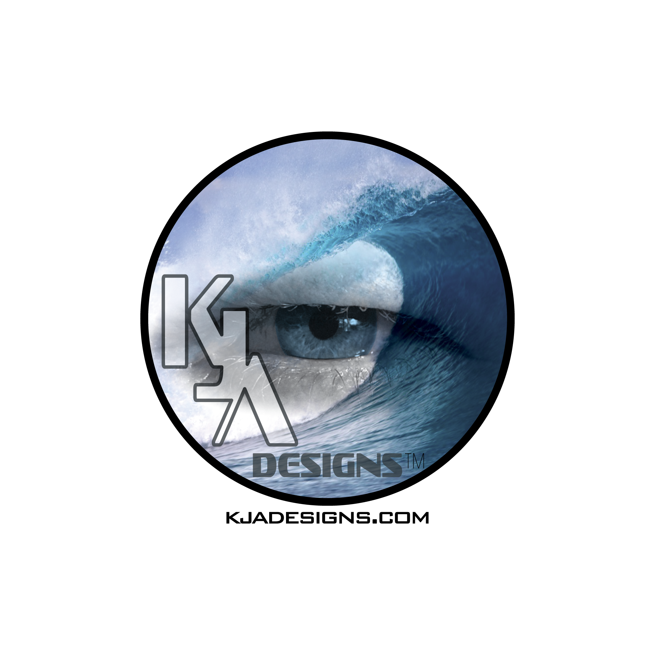 KJA Designs Inc.™ eye 2B