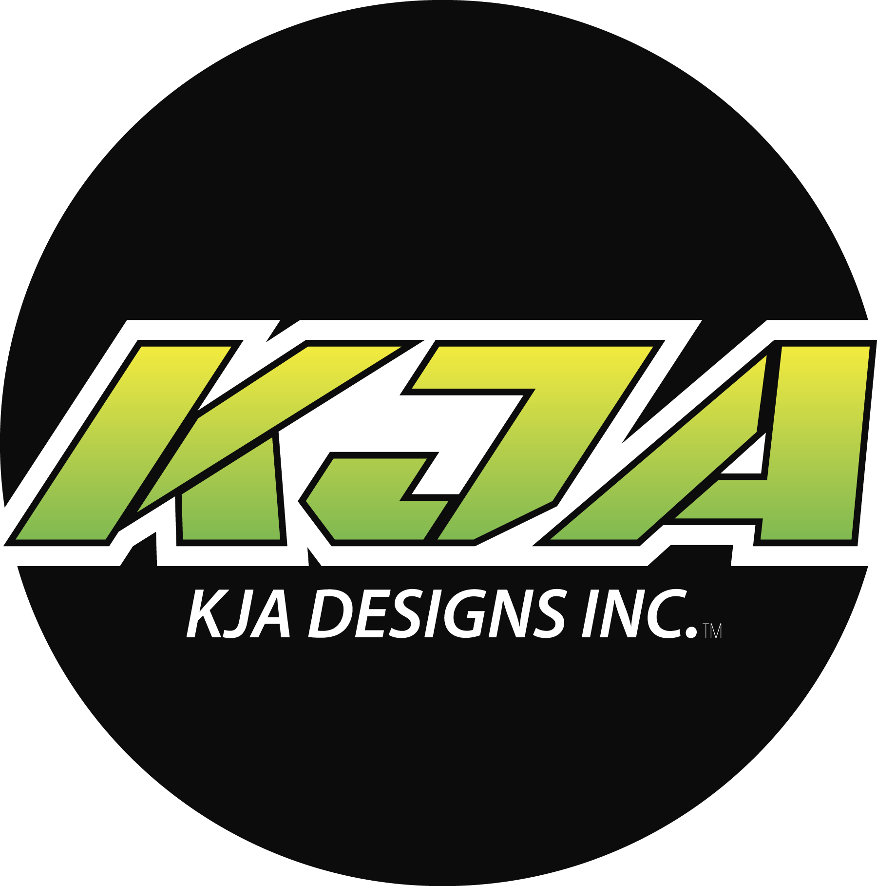 KJA Designs Inc.™ 2B on site