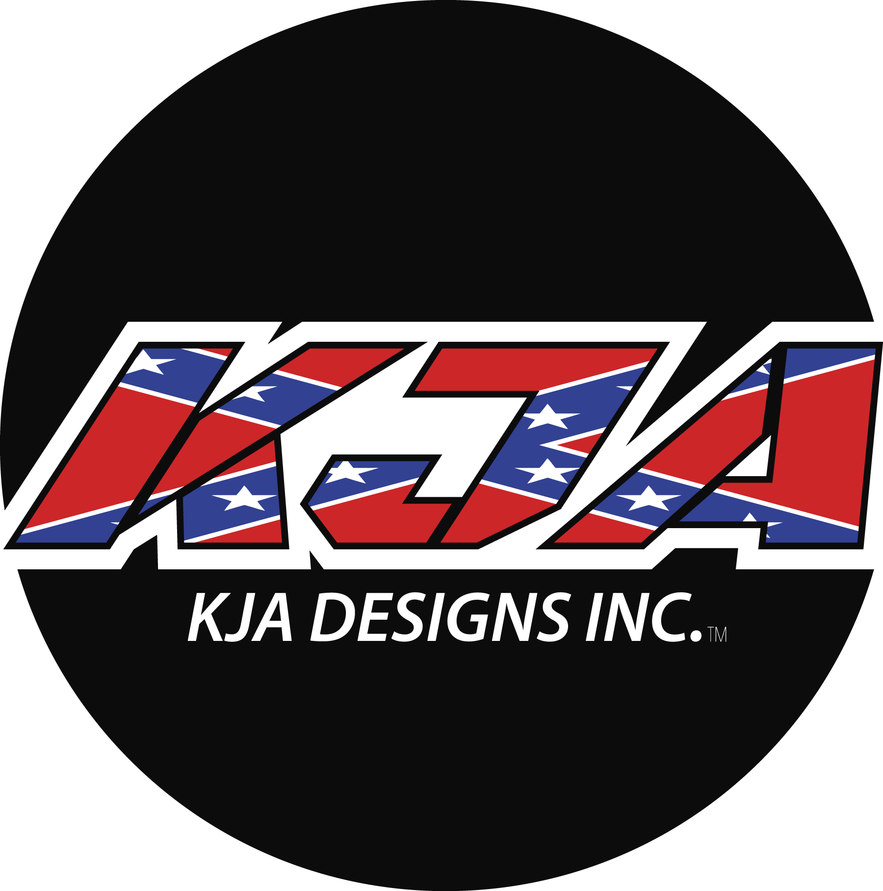 KJA Designs Inc.™ 3A on site