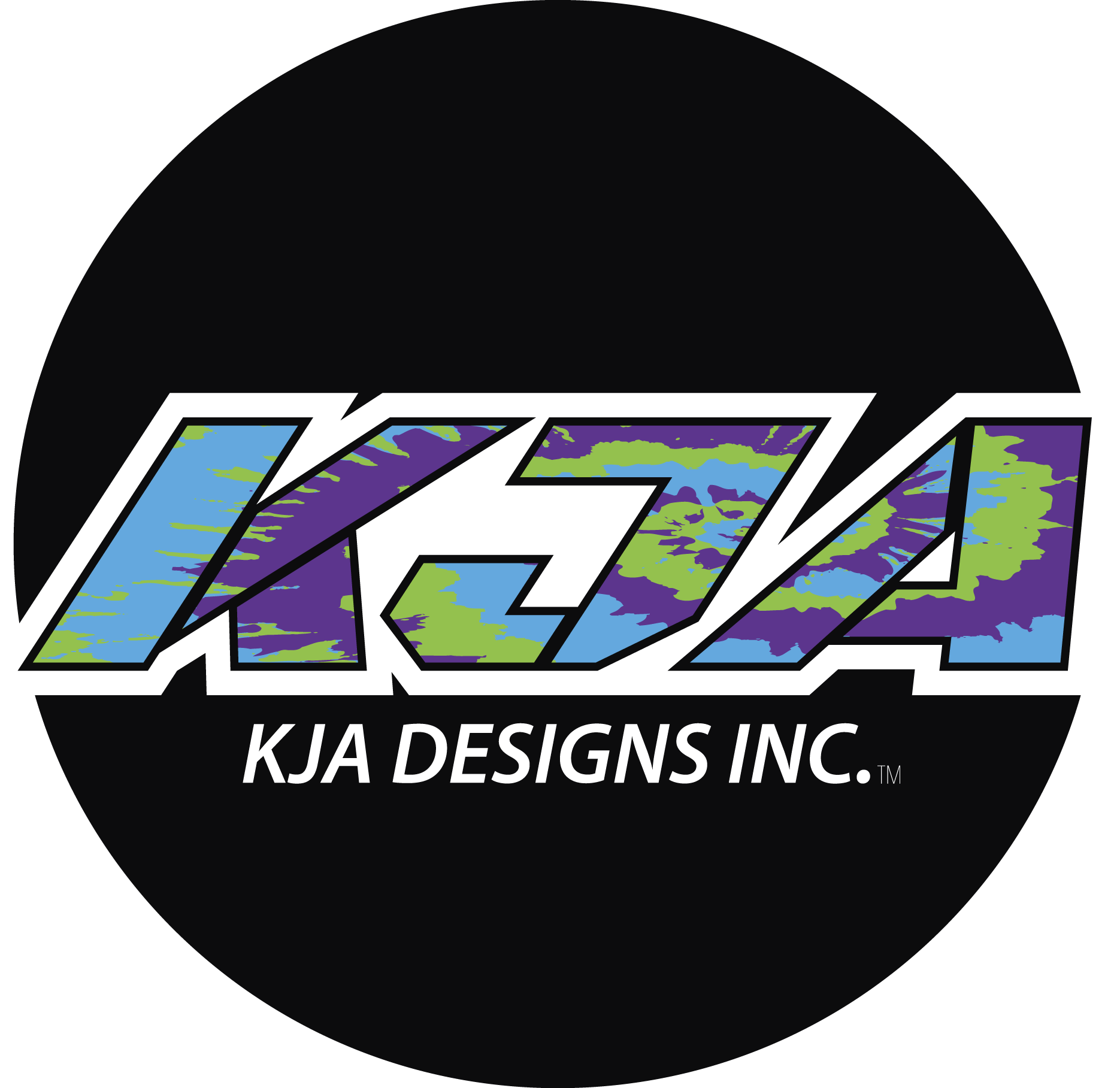KJA Designs Inc.™ 3B on site