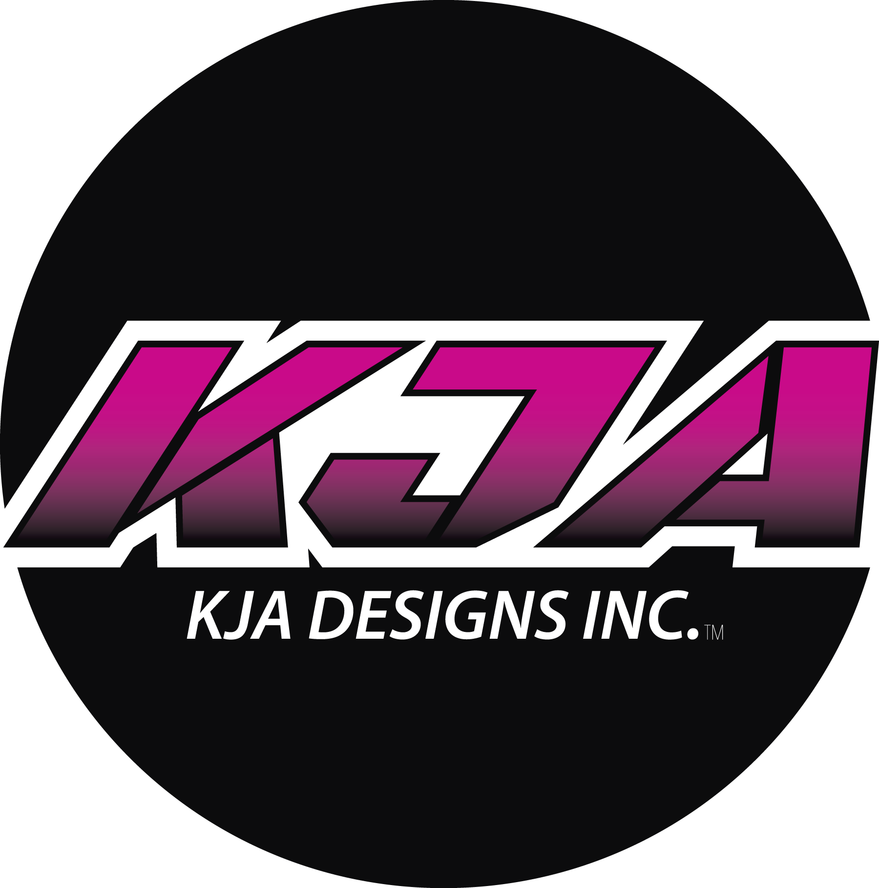 KJA Designs Inc.™ 4A on site