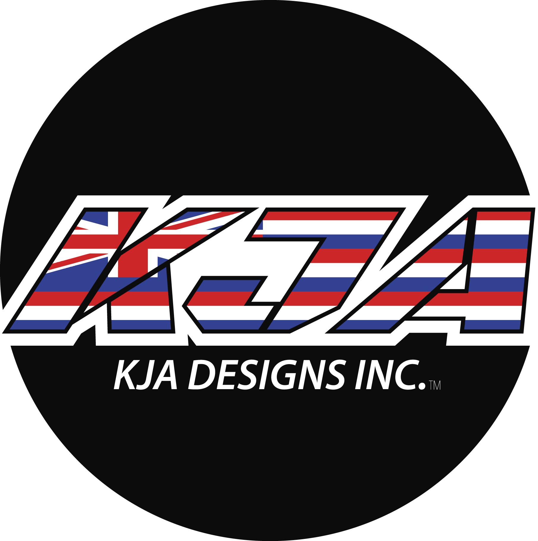 KJA Designs Inc.™ 4B on site